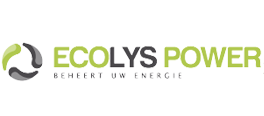 Ecolys-Power zonnepanelen installateur in West-Vlaanderen